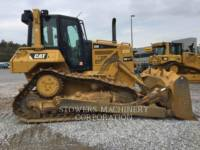 CATERPILLAR ГУСЕНИЧНЫЕ ТРАКТОРЫ D6N XL SU equipment  photo 12