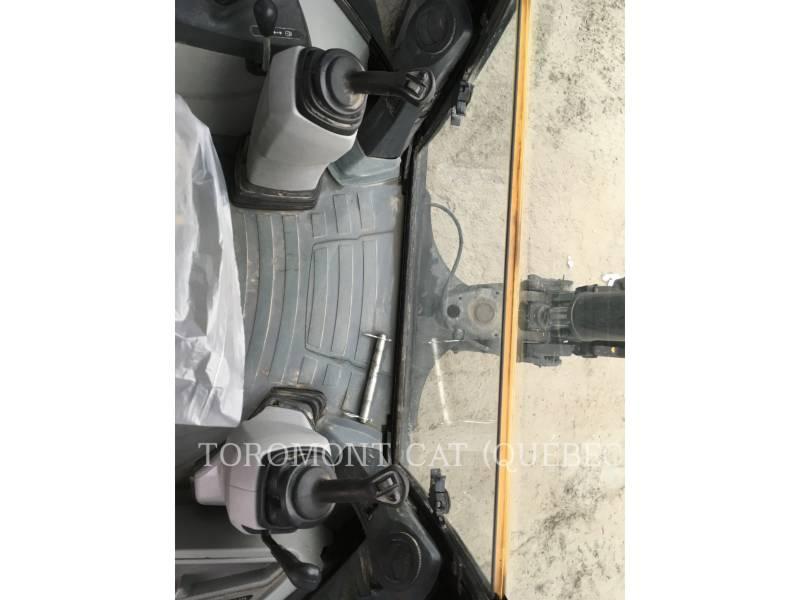 CATERPILLAR BAGGERLADER 420EIT equipment  photo 14
