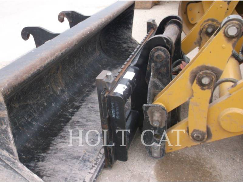 CATERPILLAR RETROEXCAVADORAS CARGADORAS 420FIT equipment  photo 8
