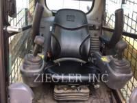 CATERPILLAR CARGADORES MULTITERRENO 257DW equipment  photo 5