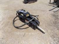 CATERPILLAR  HAMMER H80E 420 equipment  photo 4