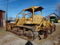 CATERPILLAR TRACTEURS SUR CHAINES D6C equipment  photo 2
