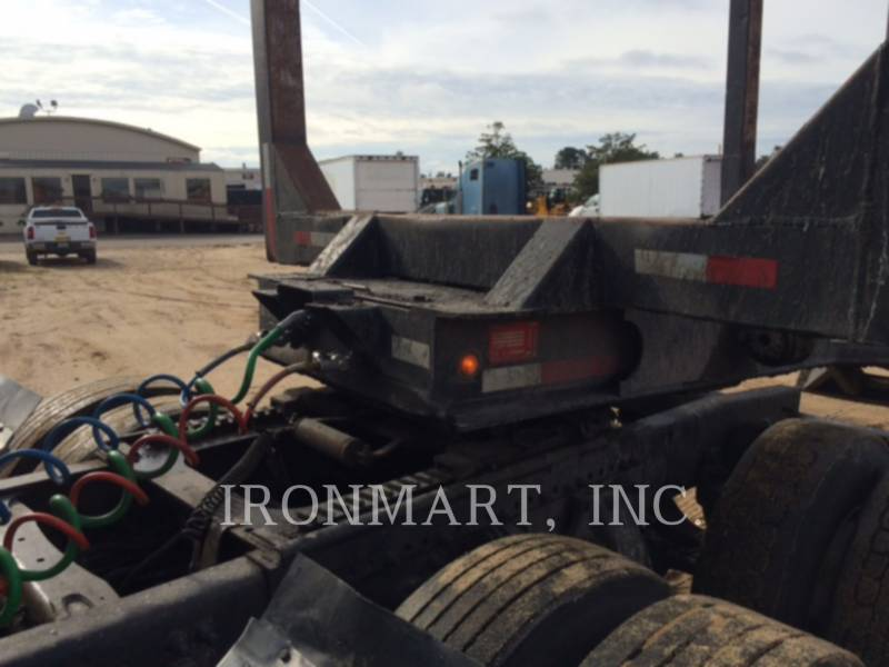 RILEY MFG TRAILERS LHD142 equipment  photo 4