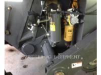 LEXION COMBINE COMBINES 740 equipment  photo 22