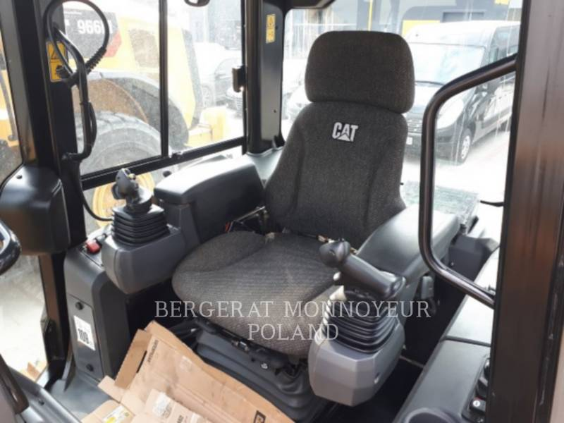 CATERPILLAR TRACTEURS AGRICOLES D6K2 LGP equipment  photo 3