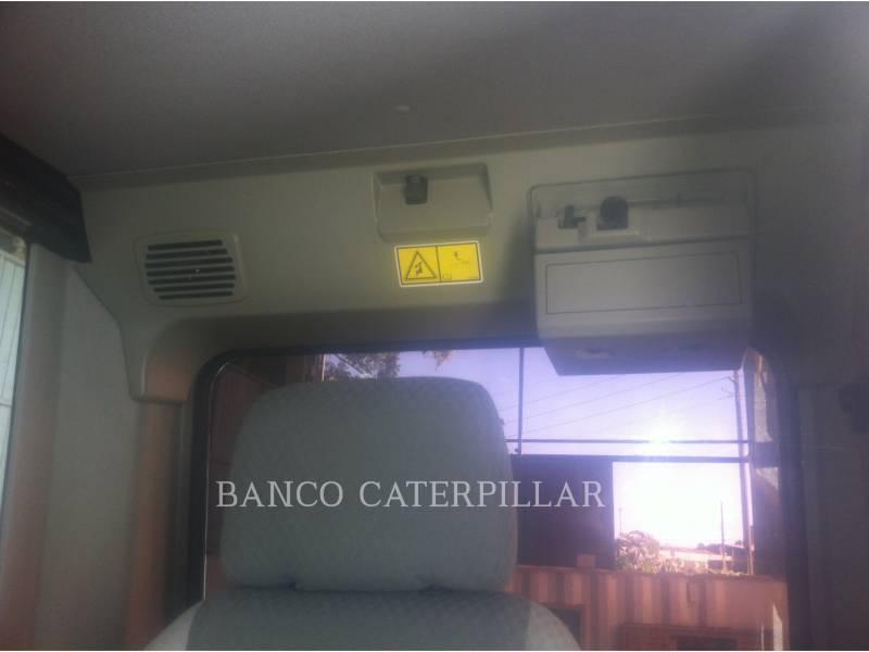 CATERPILLAR ESCAVADEIRAS 320D equipment  photo 18