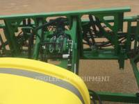 DEERE & CO. SPRAYER 4630 equipment  photo 8