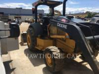 JOHN DEERE CARGADORES DE RUEDAS 210K equipment  photo 2