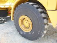 CATERPILLAR ARTICULATED TRUCKS 740B WT equipment  photo 8