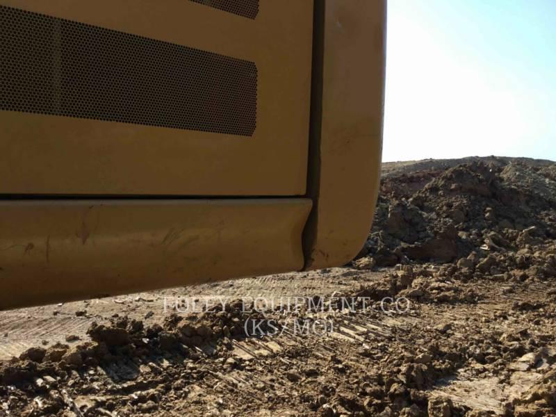 CATERPILLAR ESCAVATORI CINGOLATI 349ELVG equipment  photo 13