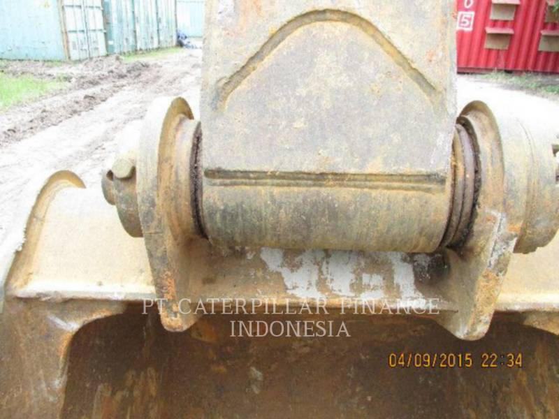 Caterpillar EXCAVATOARE PE ŞENILE 320D equipment  photo 18