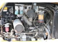 CATERPILLAR ESCAVATORI CINGOLATI 302.7DCR equipment  photo 11