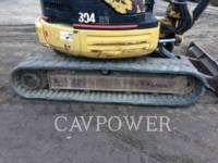 CATERPILLAR TRACK EXCAVATORS 304CR equipment  photo 17