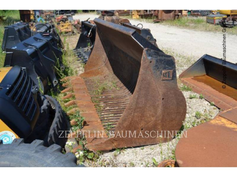 RESCHKE OTROS Gitterschaufel/ 924G equipment  photo 1