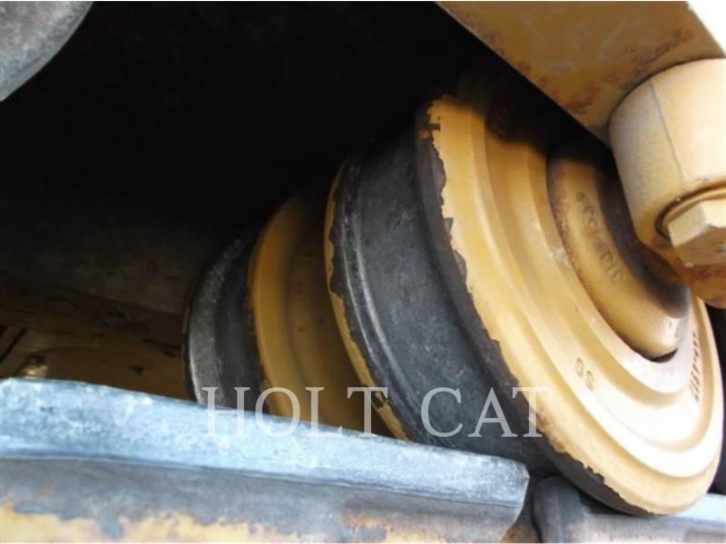 CATERPILLAR KETTENDOZER D6N XL equipment  photo 12