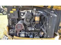CATERPILLAR KETTEN-HYDRAULIKBAGGER 302.7DCR equipment  photo 12
