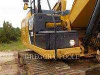 CATERPILLAR KOPARKI GĄSIENICOWE 329EL equipment  photo 6