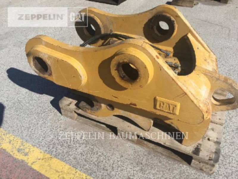 CATERPILLAR  BACKHOE WORK TOOL CAT-SWH-352F-TB equipment  photo 1