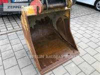CATERPILLAR WHEEL EXCAVATORS M313D equipment  photo 9