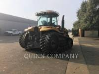 CHALLENGER AG TRACTORS MT835C equipment  photo 5