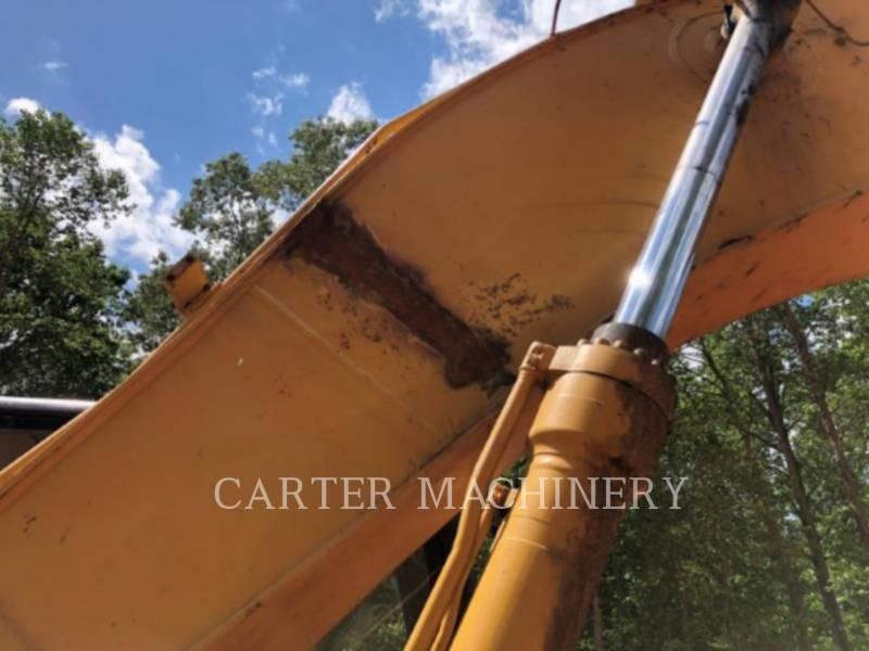 CATERPILLAR TRACK EXCAVATORS 320CL equipment  photo 7