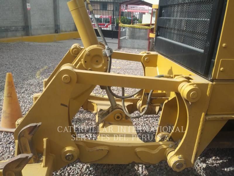 CATERPILLAR MOTONIVELADORAS 140 K equipment  photo 15