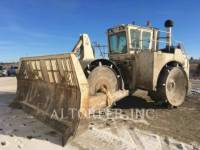 Equipment photo TEREX CORPORATION TM390E COMPACTADORES 1