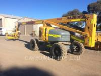 Equipment photo HOULOTTE HA260PX CARGADOR FORESTAL 1