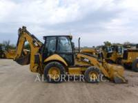 CATERPILLAR RETROEXCAVADORAS CARGADORAS 420E ST equipment  photo 4