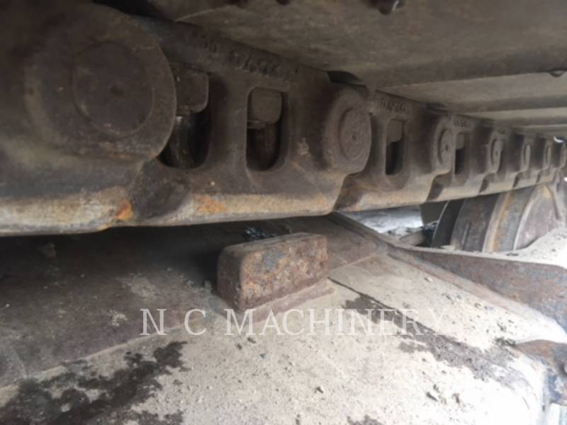 VOLVO CONSTRUCTION EQUIPMENT TRACK EXCAVATORS EC140BLC equipment  photo 9