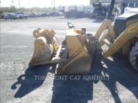 CATERPILLAR BACKHOE LOADERS 420FST equipment  photo 9