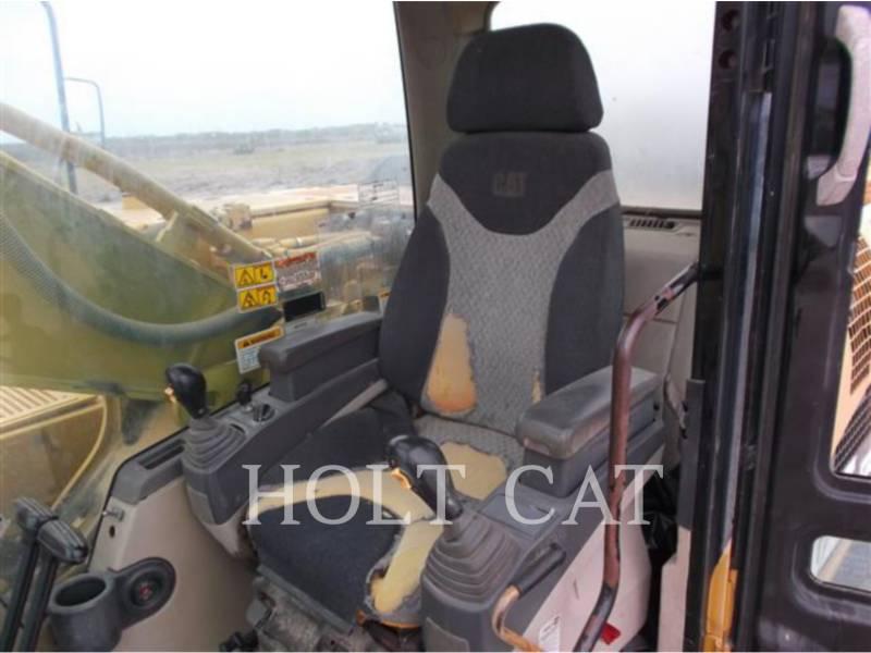CATERPILLAR TRACK EXCAVATORS 325CL equipment  photo 19