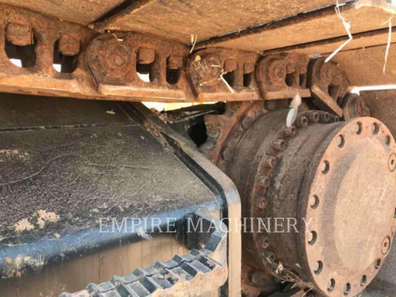 CATERPILLAR KETTEN-HYDRAULIKBAGGER 320D2GC equipment  photo 13