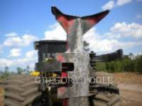 CATERPILLAR FORESTRY - FELLER BUNCHERS - WHEEL 573 equipment  photo 39