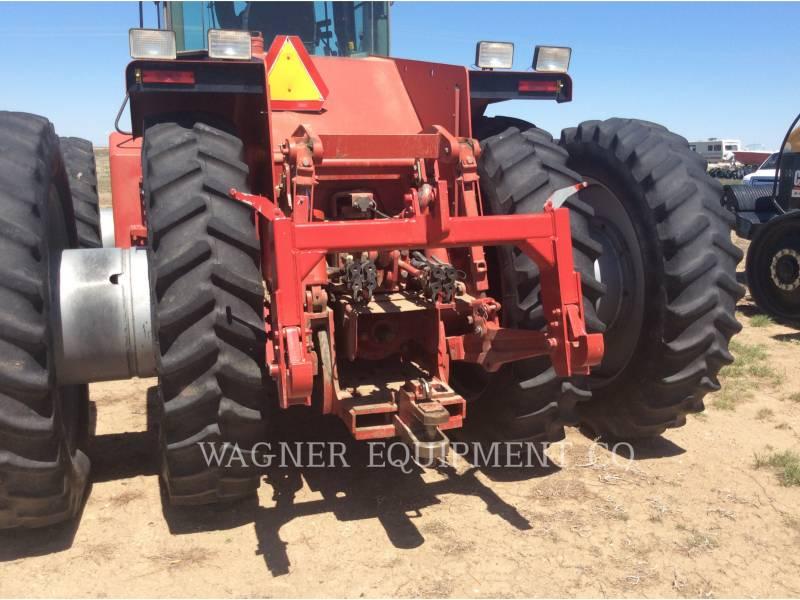 CASE AG TRACTORS 9350 equipment  photo 3