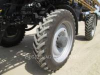 AG-CHEM PULVERIZADOR RG900 equipment  photo 8