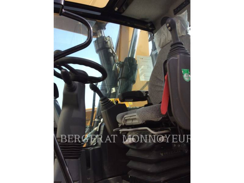 CATERPILLAR EXCAVADORAS DE RUEDAS M320F IVC equipment  photo 12