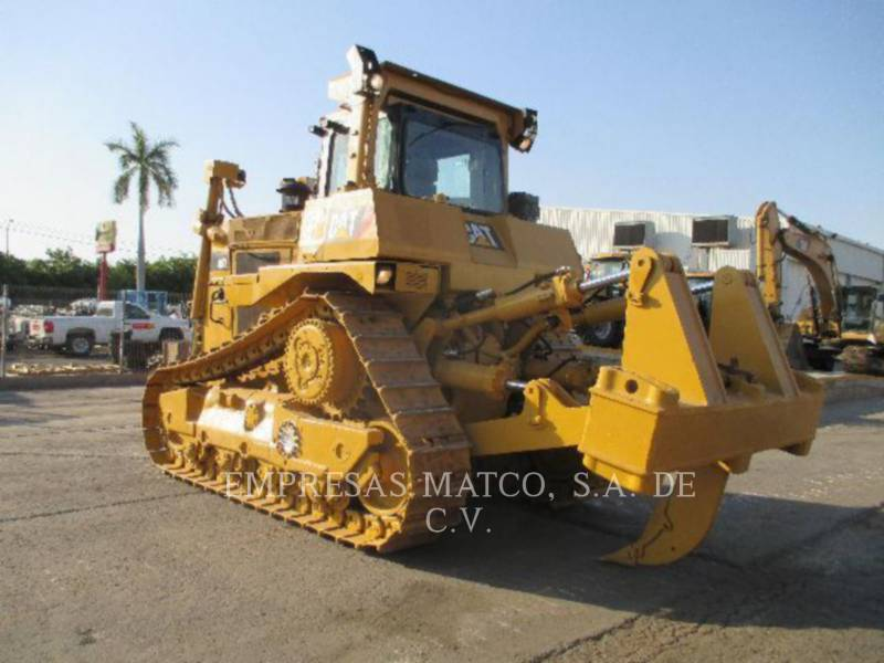 CATERPILLAR TRACTORES DE CADENAS D9T equipment  photo 6