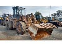 Caterpillar ÎNCĂRCĂTOARE PE ROŢI/PORTSCULE INTEGRATE 938H equipment  photo 2