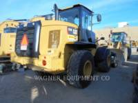CATERPILLAR RADLADER/INDUSTRIE-RADLADER 924K equipment  photo 5