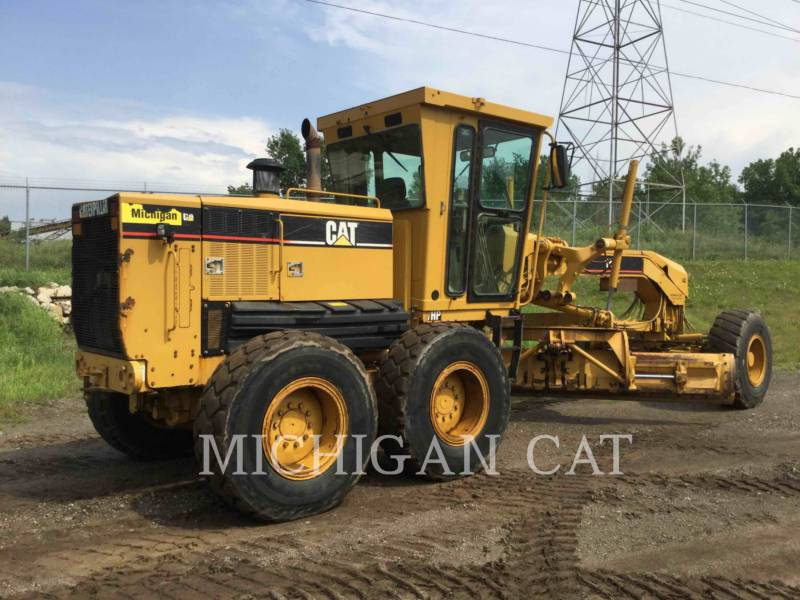 CATERPILLAR MOTONIVELADORAS 143H equipment  photo 4