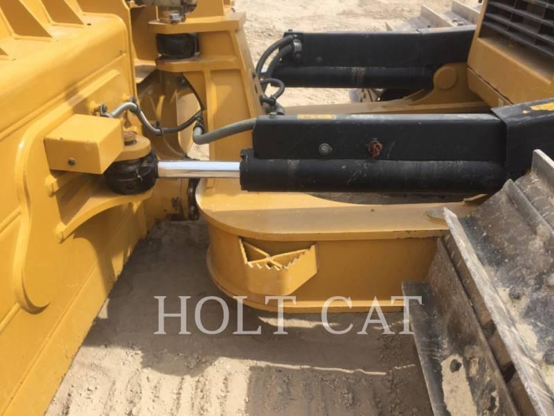 CATERPILLAR TRATTORI CINGOLATI D6NLGP equipment  photo 6