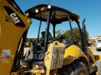 CATERPILLAR RETROEXCAVADORAS CARGADORAS 420F/HAM equipment  photo 10