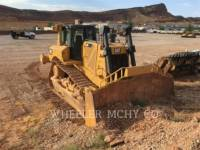 Equipment photo CATERPILLAR D8T SU TRACTORES DE CADENAS 1