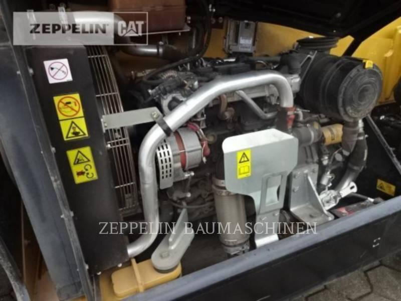 CATERPILLAR TELEHANDLER TH417CGC equipment  photo 24
