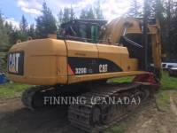 CATERPILLAR Forestal - Procesador 320DFMHW equipment  photo 3