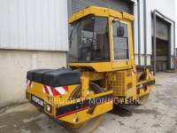 Equipment photo CATERPILLAR CB-434B ROLO COMPACTADOR DE ASFALTO DUPLO TANDEM 1