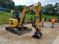 CATERPILLAR KOPARKI GĄSIENICOWE 305E2CR equipment  photo 3