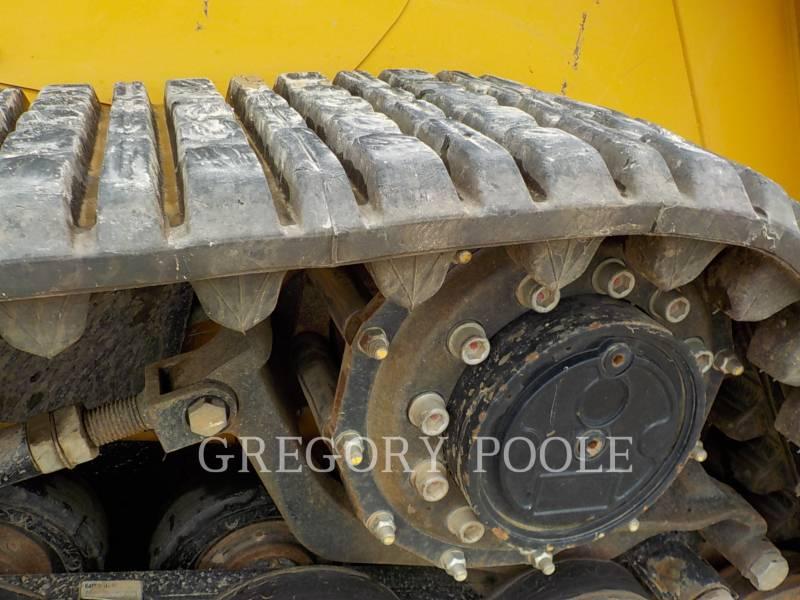 CATERPILLAR 多様地形対応ローダ 257D equipment  photo 18