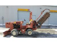 DITCH WITCH (CHARLES MACHINE WORKS) ZANJADORAS 3700 equipment  photo 6